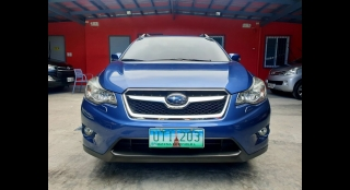 2012 Subaru XV 2L AT Gasoline