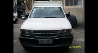2003 Suzuki IPV 2.5L MT Diesel