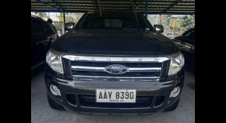 2014 Ford Ranger 2.2 XLT 4x2 AT