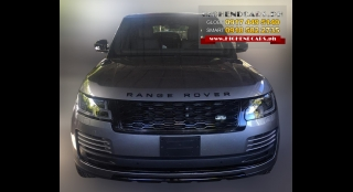 2020 Land Rover Range Rover 3L AT Gasoline