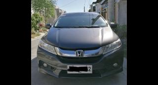 2014 Honda City VX 1.5L CVT GASOLINE