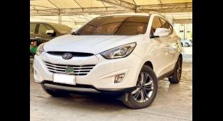 2014 Hyundai Tucson 2.0 GLS AT 2WD