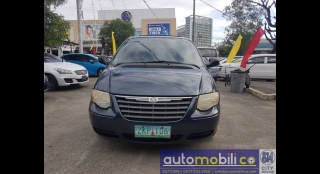 2007 Chrysler Town & Country AT Gasoline