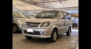2014 Mitsubishi Adventure GLX