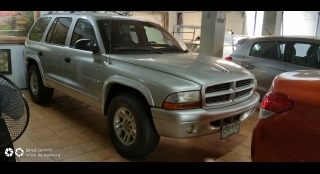 2002 Dodge Durango 4.7L AT Gasoline