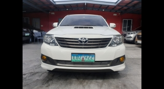 2014 Toyota Hilux G (4X2) MT Diesel