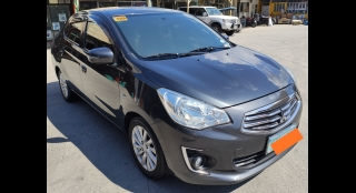 2014 Mitsubishi Mirage G4 GLS  AT