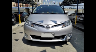 2015 Toyota Previa 2.5L AT Gasoline
