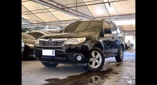 2010 Subaru Forester 2.0XS