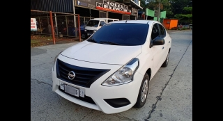 2018 Nissan Almera 1.2 MT (Euro 4)