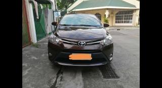 2015 Toyota Vios 1.3 e AT
