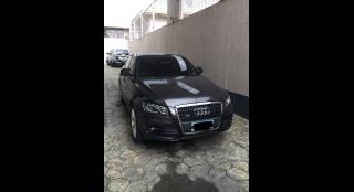 2011 Audi Q5 2.0 TFSi Quattro S-Tronic Premium