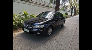 2004 Nissan Sentra Exalta GS AT