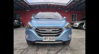 2015 Hyundai Tucson GL 2.0L AT Gasoline