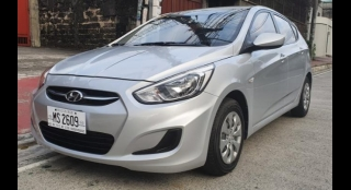 2017 Hyundai Accent 1.6 CRDi