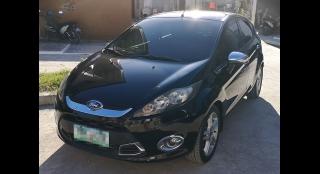2011 Ford Fiesta Hatchback S Sport AT