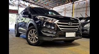 2019 Hyundai Tucson 2.0 GL 4x2 AT