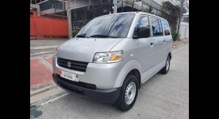 2019 Suzuki APV 1.6 GA MT