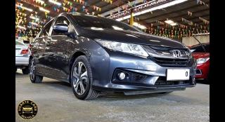 2016 Honda City VX AT