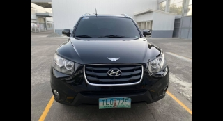 2011 Hyundai Santa Fe AT Gasoline