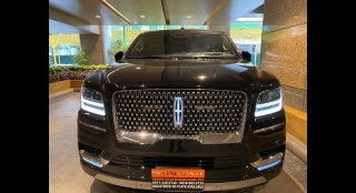 2020 Lincoln Navigator 3.5L AT Gasoline