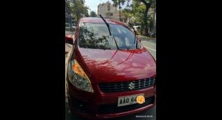 2014 Suzuki Ertiga GL MT