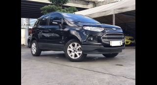 2016 Ford EcoSport Trend AT