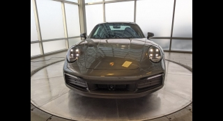 2020 Porsche 911 Carrera 3L AT Gasoline