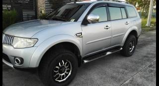 2010 Mitsubishi Montero Sport GLS 2.5L AT