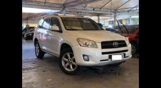 2009 Toyota Rav 4 2.4L AT Gasoline