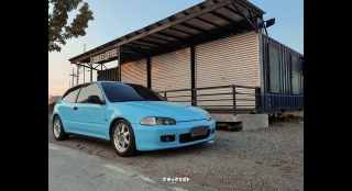 1994 Honda Civic 1.5L MT Gasoline