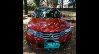 2010 Honda City 1.3 AT