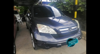 2009 Honda CR-V 2.0 S AT