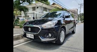 2019 Suzuki Dzire AT