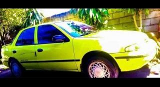 2010 Kia Sephia MT Gasoline