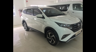 2018 Toyota Rush 1.5 G AT