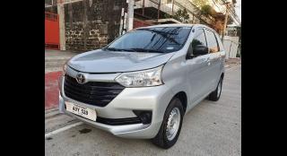 2018 Toyota Avanza 1.3L MT Gasoline