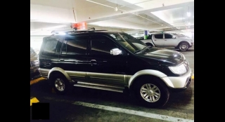 2008 Isuzu Crosswind XUV AT
