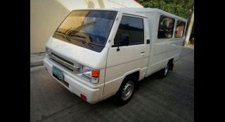 2006 Mitsubishi L300 Versa Van
