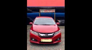 2017 Honda City 1.5L VX CVT AT Gasoline