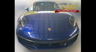 2020 Porsche 911 Carrera S 3L AT Gasoline