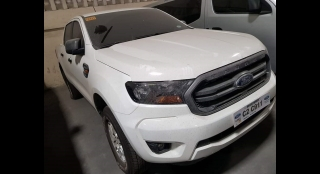 2019 Ford Ranger 2.2 XLS 4x2 AT