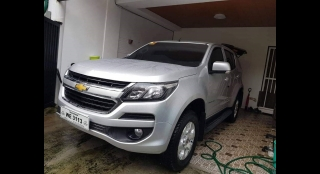2019 Chevrolet Trailblazer 2.8 4x2 LT AT Phoenix