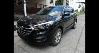 2019 Hyundai Tucson 2.0 GL 4x2 AT