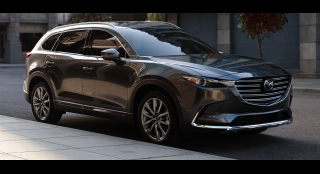 2019 Mazda CX-9 2.5 Signature AWD