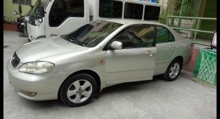 2004 Toyota Corolla Altis 1.6 E AT
