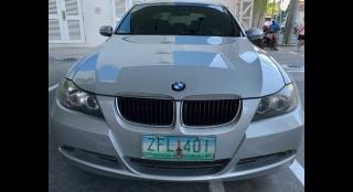 2006 BMW 3-Series Sedan 320i
