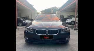 2014 BMW 5-Series Sedan 2.0L AT Diesel