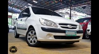 2006 Hyundai Getz 1.1 GL MT
