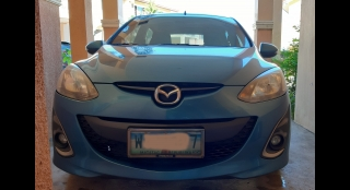 2013 Mazda 2 Hatchback 1.5L AT Gasoline